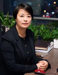 上海征地律师赵玉娟
